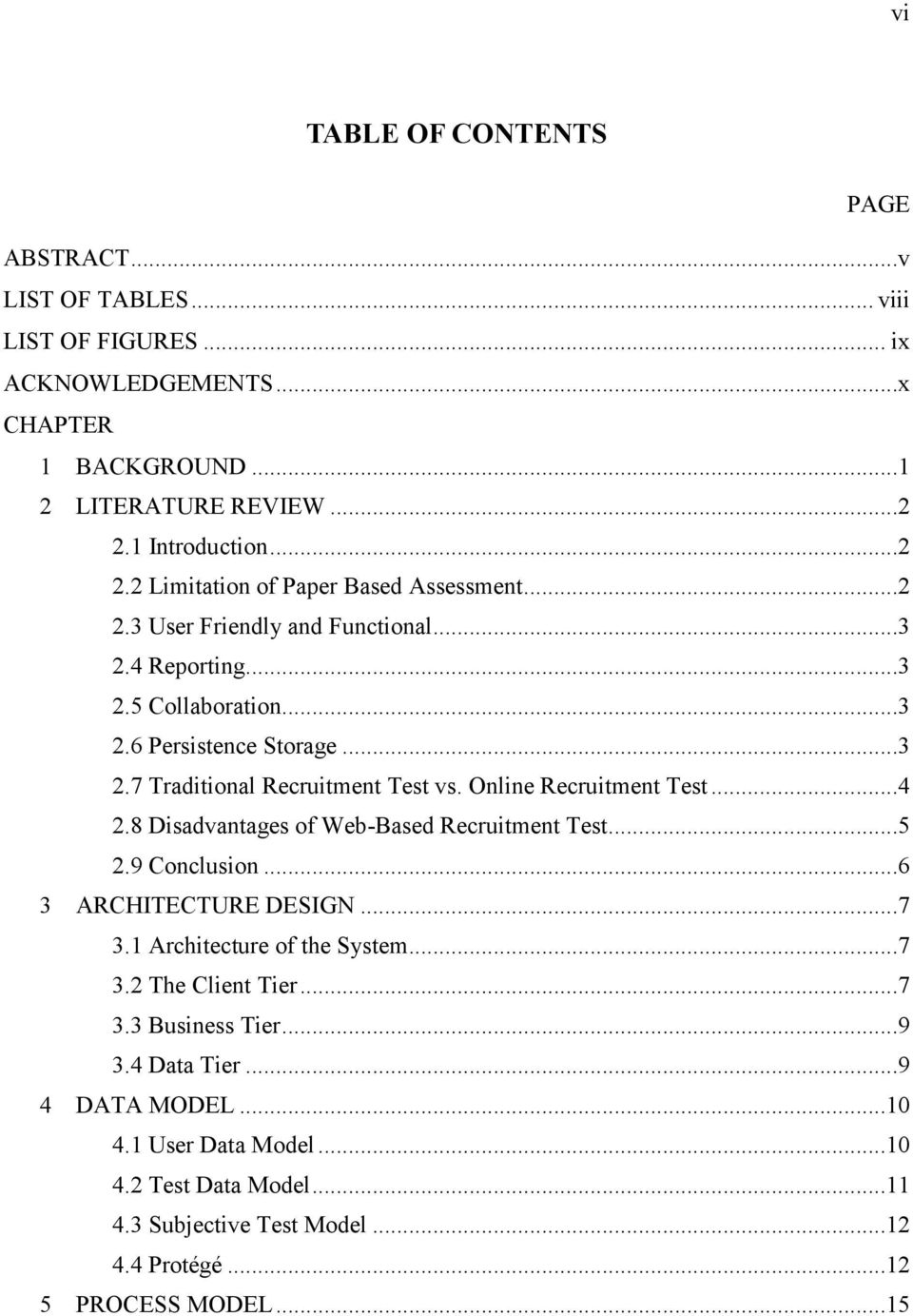 Dissertation and thesis manual sdsu