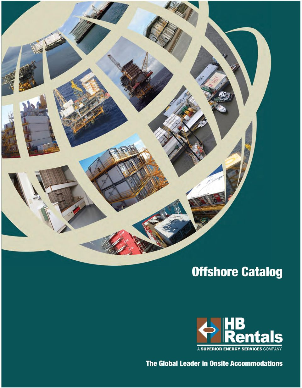 Offshore Catalog The Global Leader In Onsite Accommodations Pdf