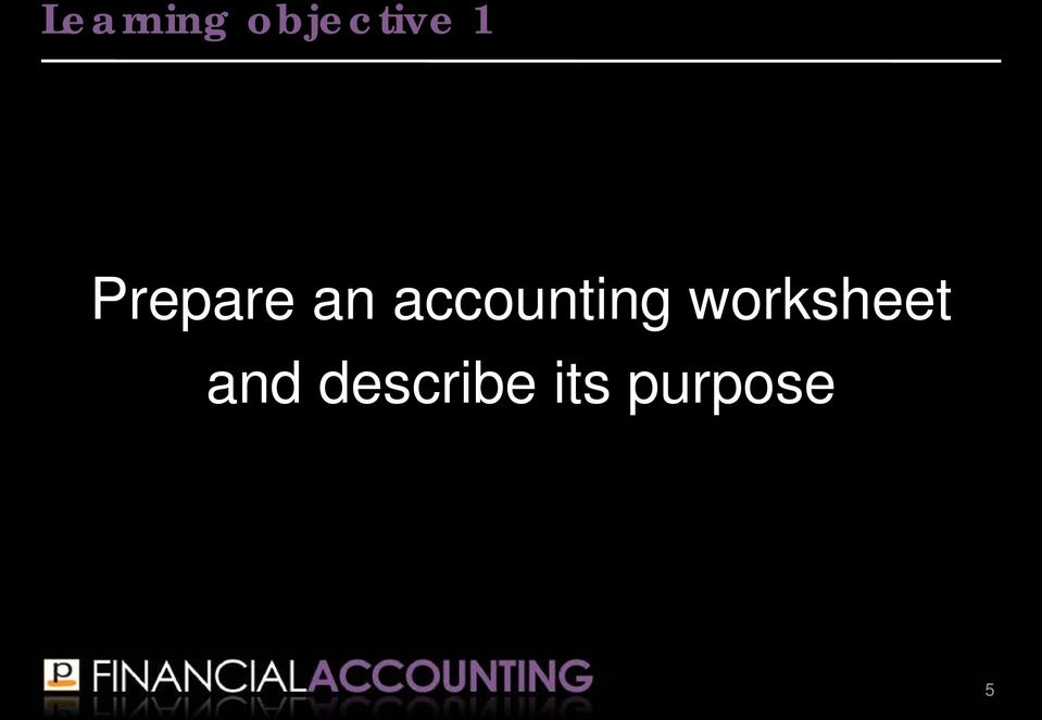 Chapter 4 Pleting The Accounting Cycle Pdf. 6 Worksheet An Accounting Is A Document Used To Help Record Adjusting Entries And Prepare The Financial Statements For Internal Management. Worksheet. Worksheet Accounting Purpose At Mspartners.co