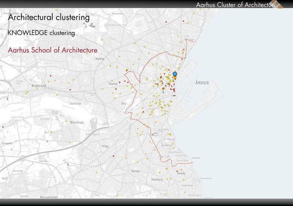 Aarhus Cluster Of Architecture Pdf Free Download