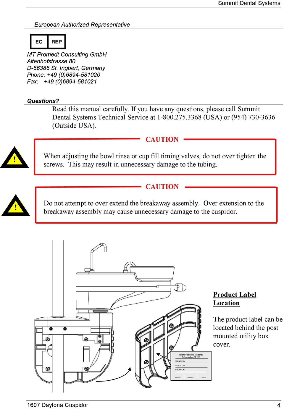 Installation Operation Maintenance Troubleshooting Version 21 Apr Summit Stair Lift Wiring Diagram When Adjusting The Bowl Rinse Or Cup Fill Timing Valves Do Not Over Tighten