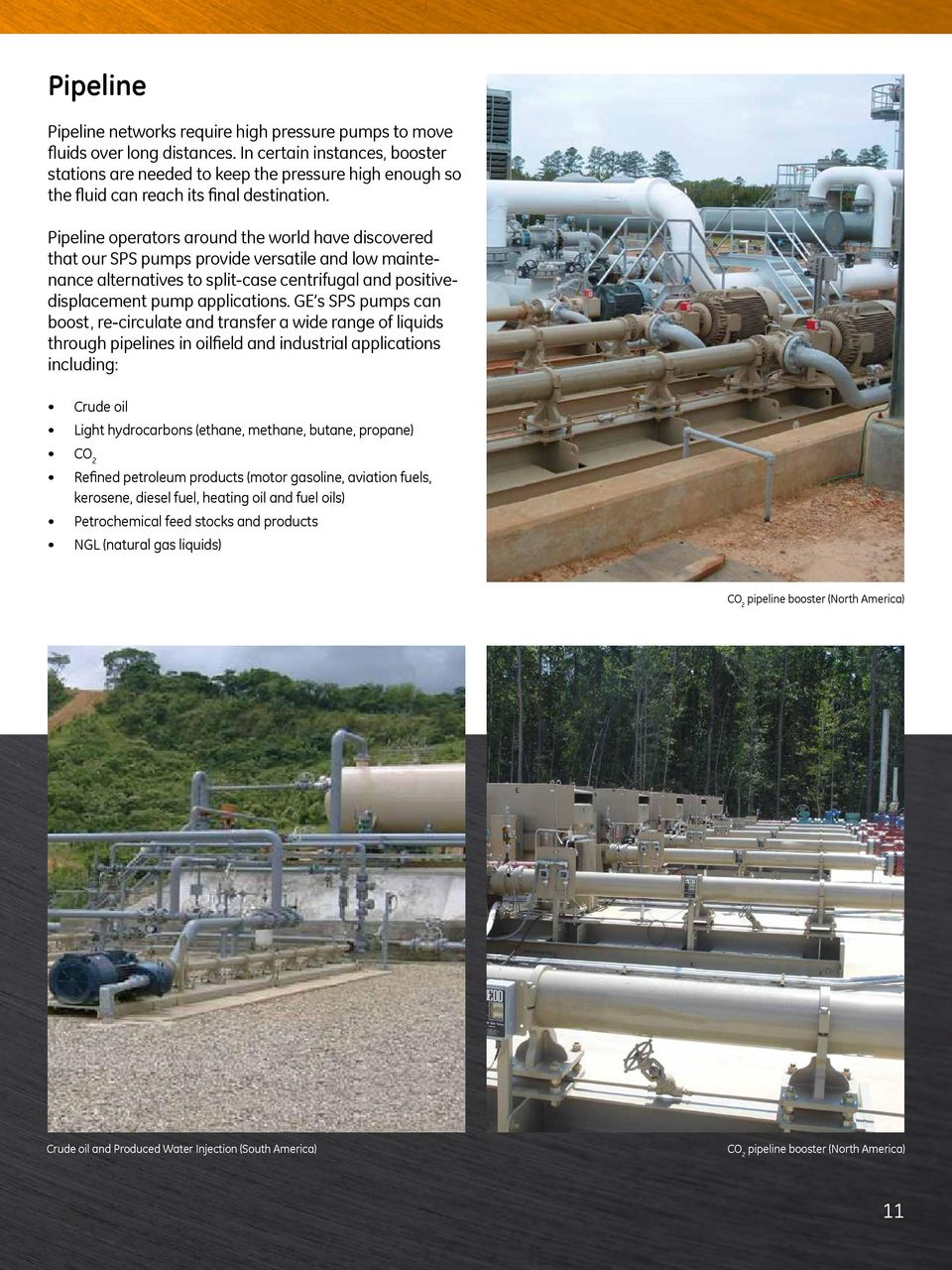 Surface Pumping Systems - PDF