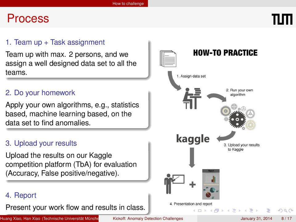 Kickoff: Anomaly Detection Challenges - PDF