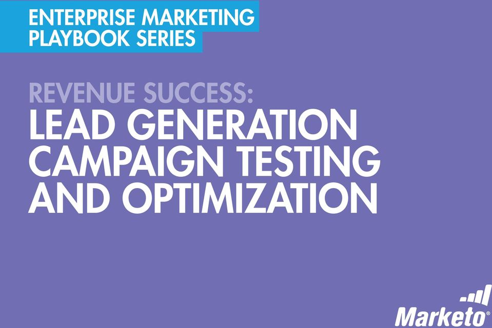 SUCCESS: LEAD GENERATION