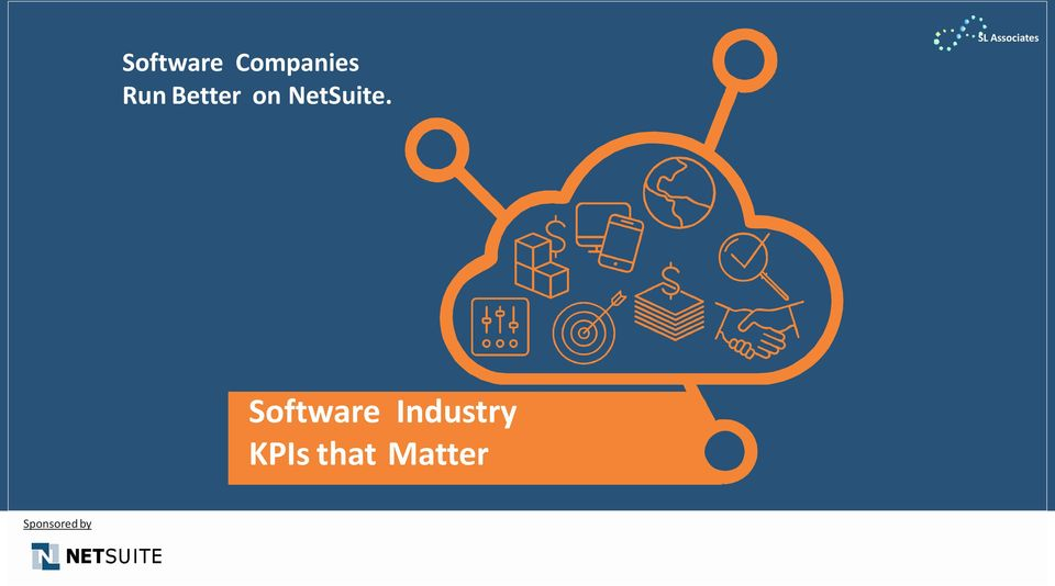 Software Industry KPIs