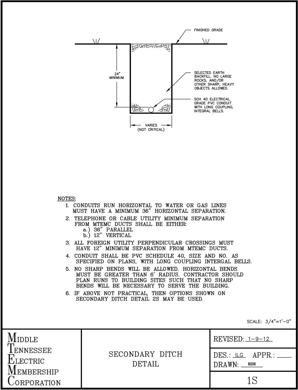 Electrical Service Guidelines Pdf 4 Gang Meter Base Wiring Diagram 19