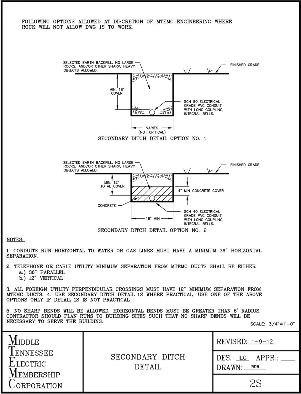 Electrical Service Guidelines Pdf Meter Box Wiring Diagram 103 Wire In Electric 20