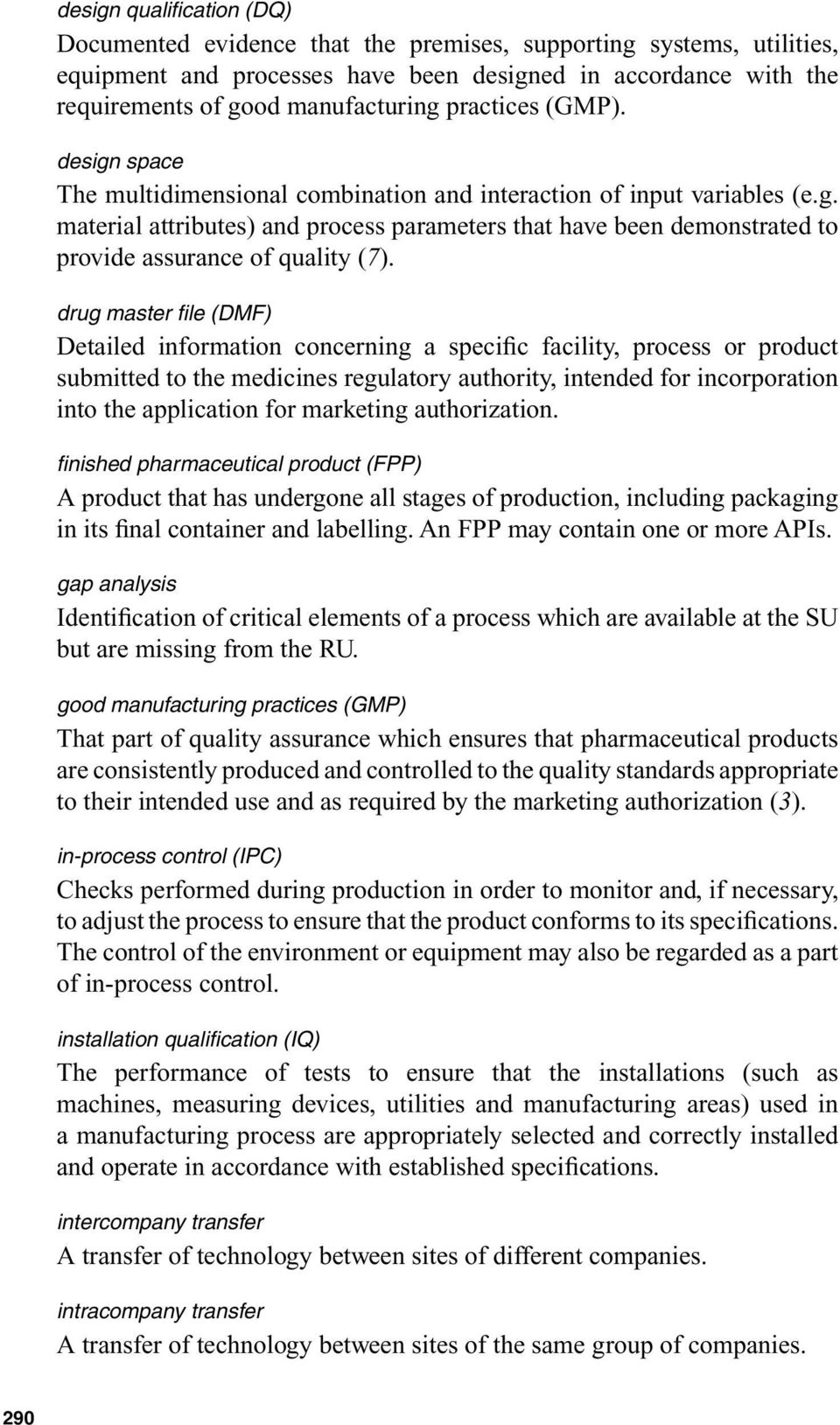 Manufacturing manufacture devices for control and regulation of technological processes