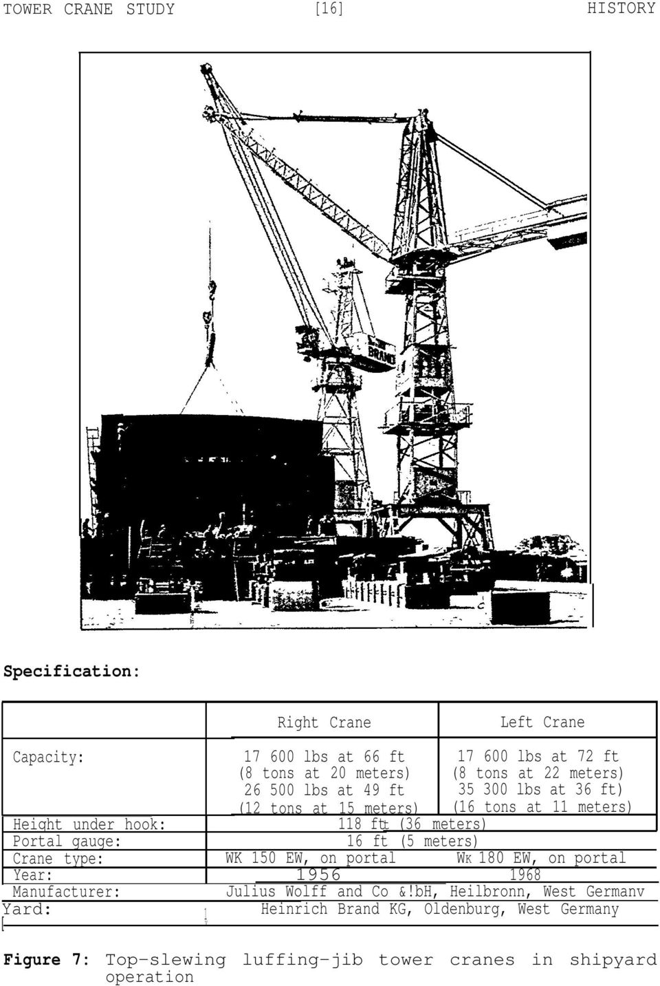 TOWER CRANES IN SHIPYARDS - PDF