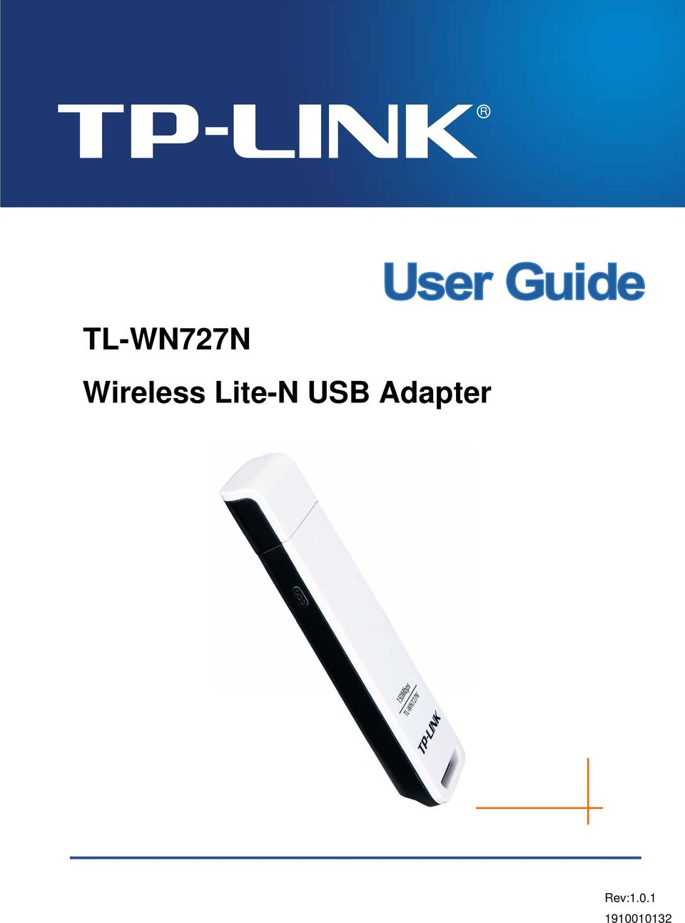 Tl Wn727n Wireless Lite N Usb Adapter Pdf Tp Link Wn727 2 Copyright Trademarks Specifications Are Subject To Change Without Notice Is A Registered Trademark Of Technologies Co Ltd