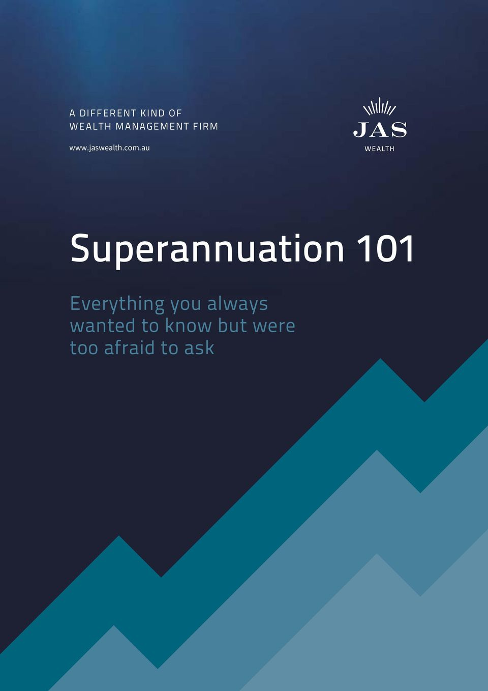 au Superannuation 101 Everything you