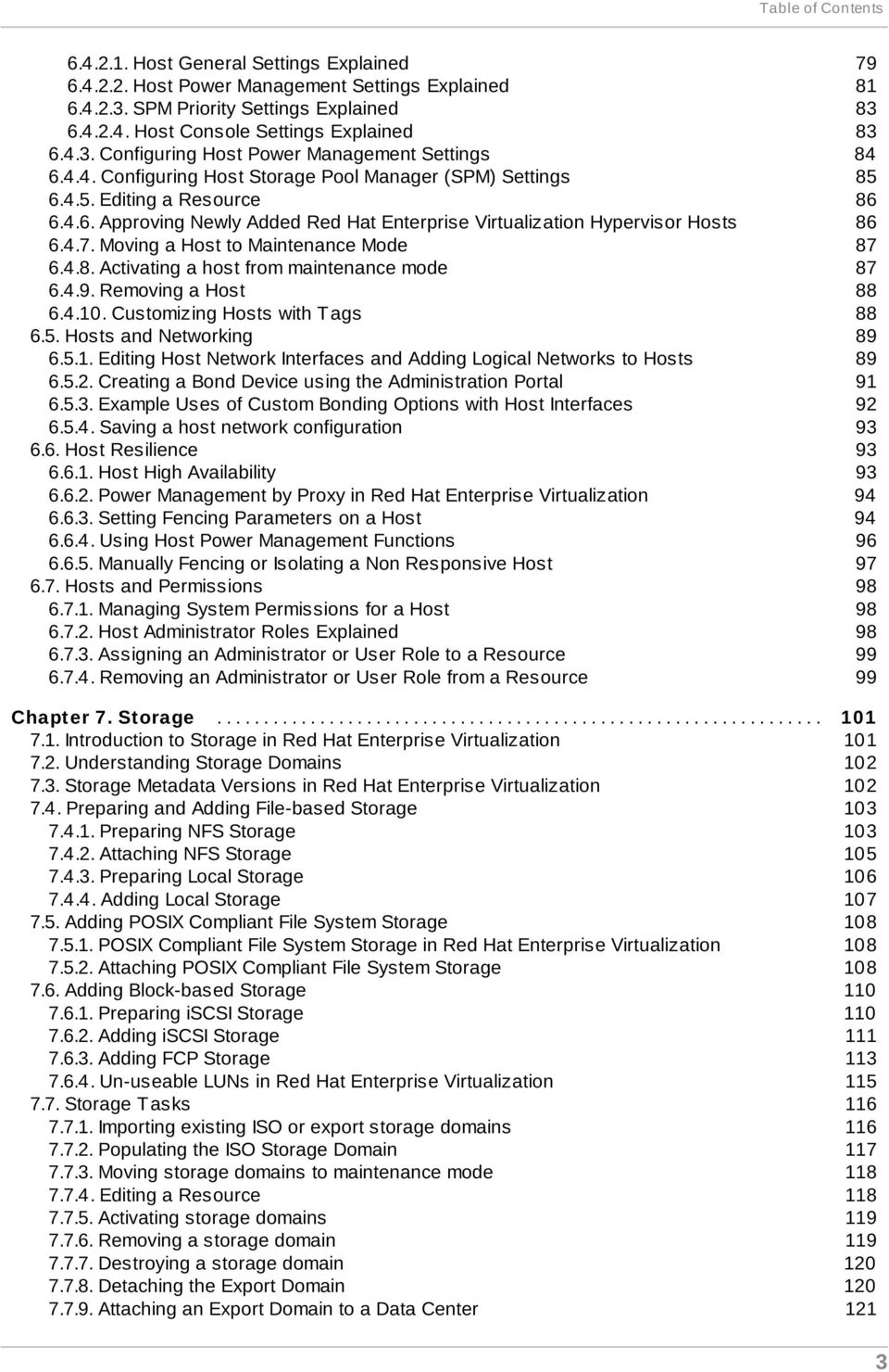 Red Hat Enterprise Virtualization 3 2 Administration Guide - PDF