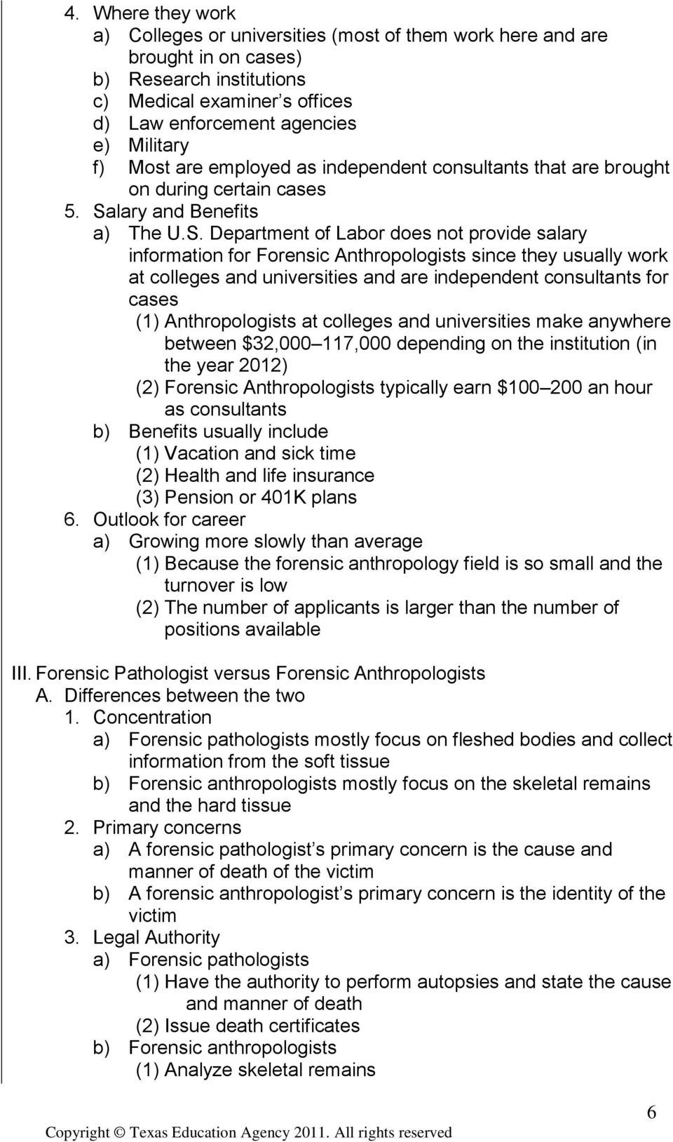 Course Forensic Science Unit Ii History Pdf Free Download