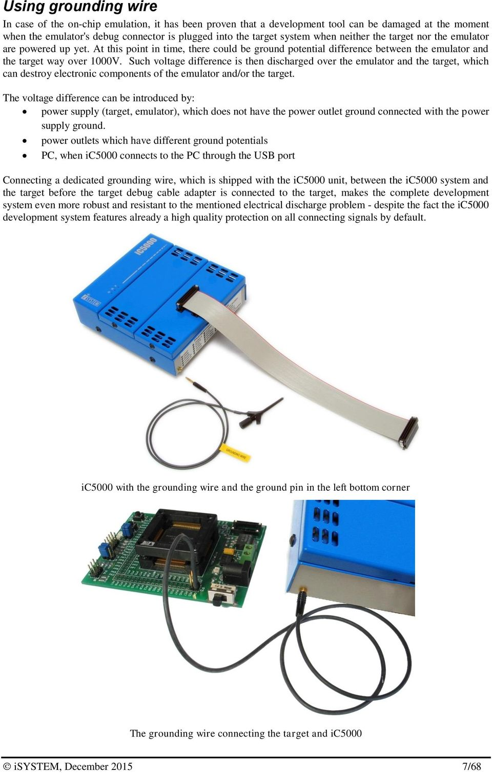 All Information Including Contact Is Available On Our Usb Debug Cable Schematic Such Voltage Difference Then Discharged Over The Emulator And Target Which Can Destroy