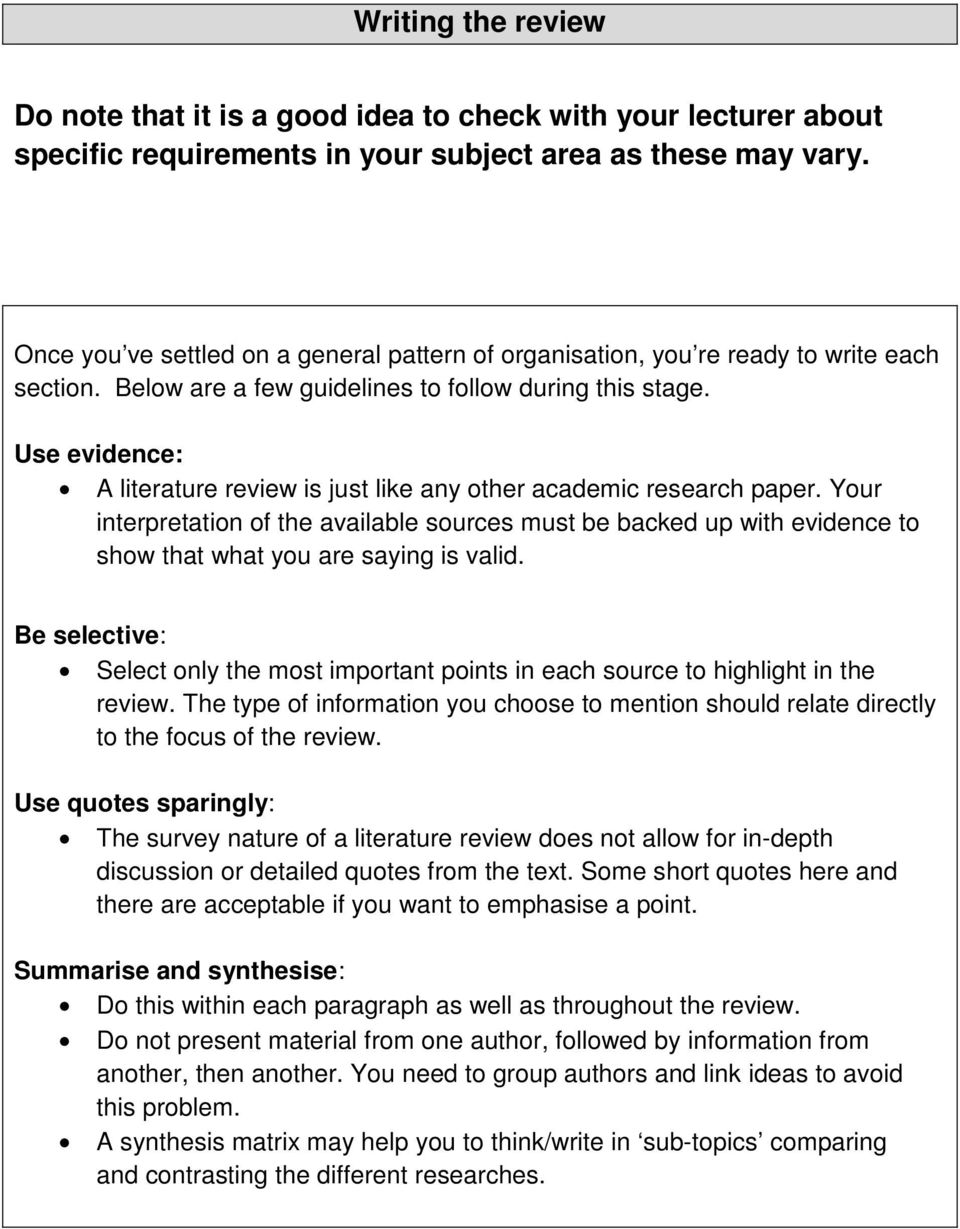 Cheap mba literature review assistance research paper compulsive gambling
