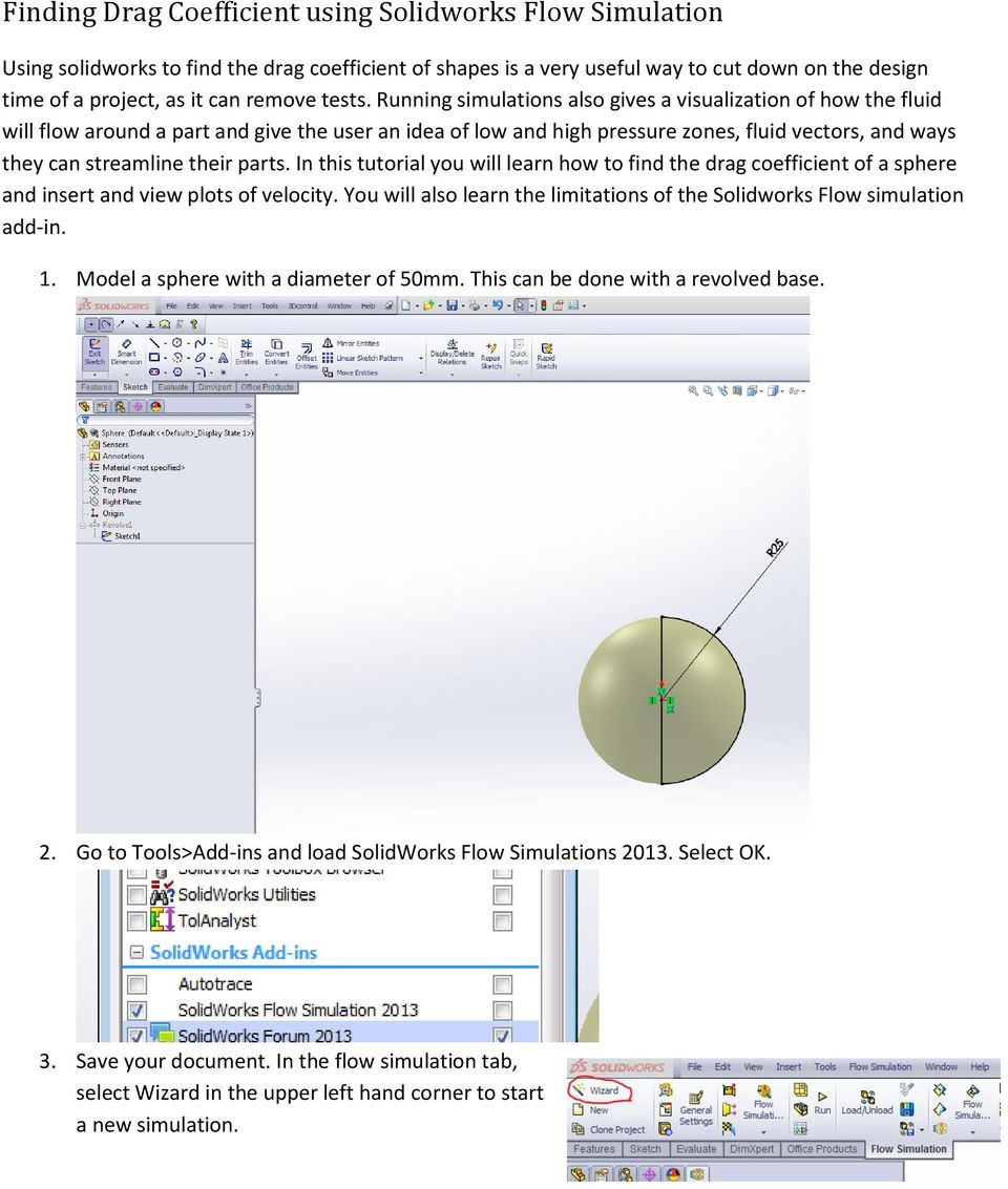 solidworks flow simulation tutorial 2012 pdf