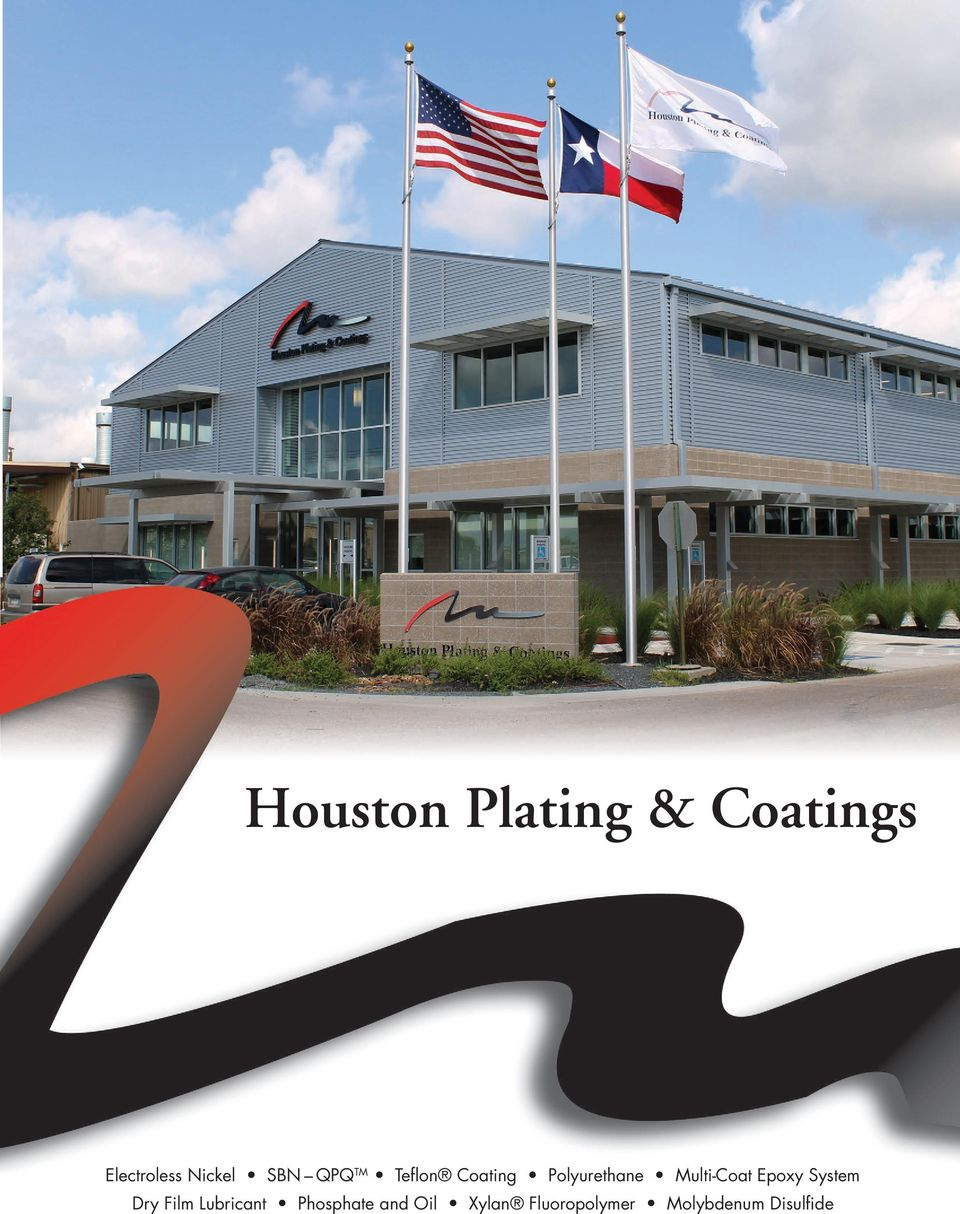 Houston Plating & Coatings - PDF