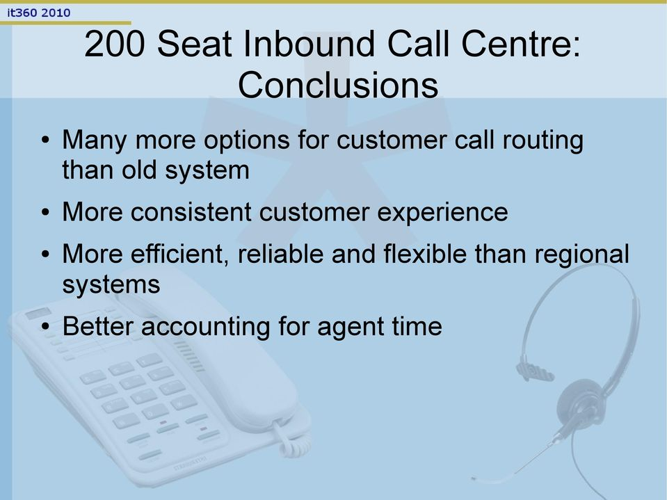Open Source Call Centres Case Studies: 40 and 200 Seats - PDF