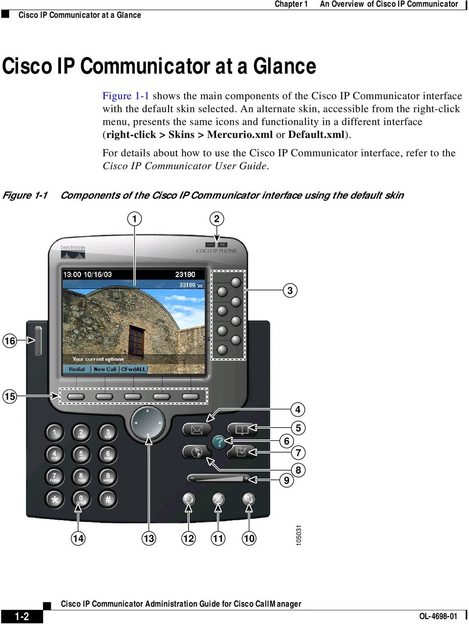 An Overview of Cisco IP Communicator - PDF