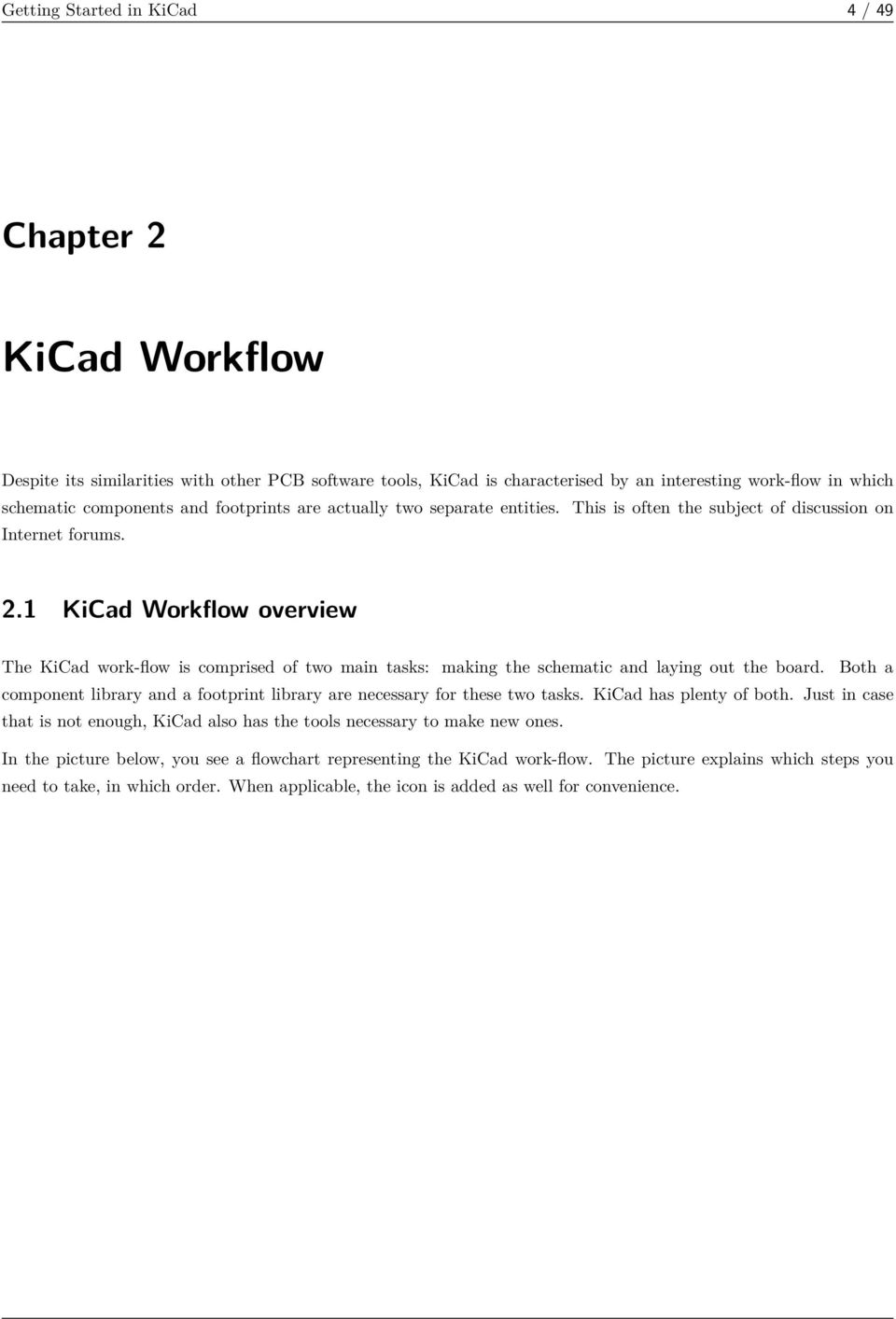 Getting Started in KiCad - PDF