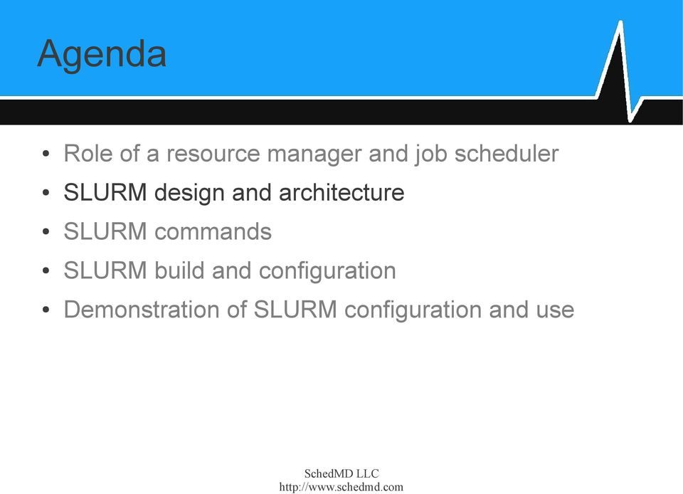Job Scheduling Using SLURM - PDF