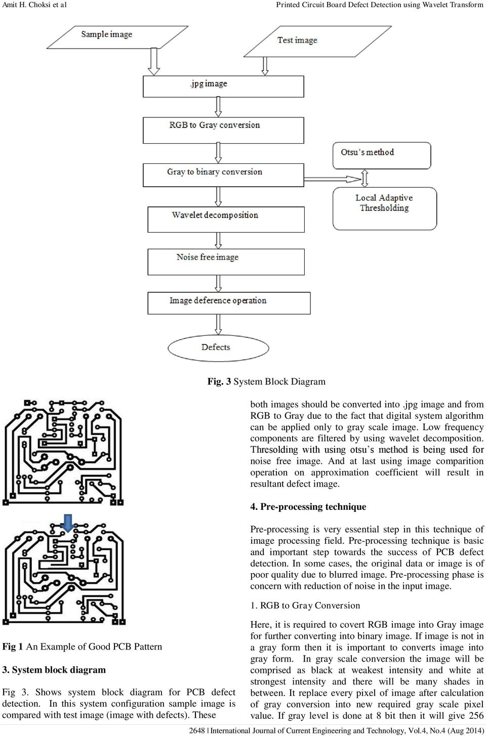 Printed Circuit Board Defect Detection Using Wavelet Transform Pdf High Res Jpeg Of A With Binary Codes As The Background Image And From Rgb To Gray Due Fact That Digital System Algorithm Can