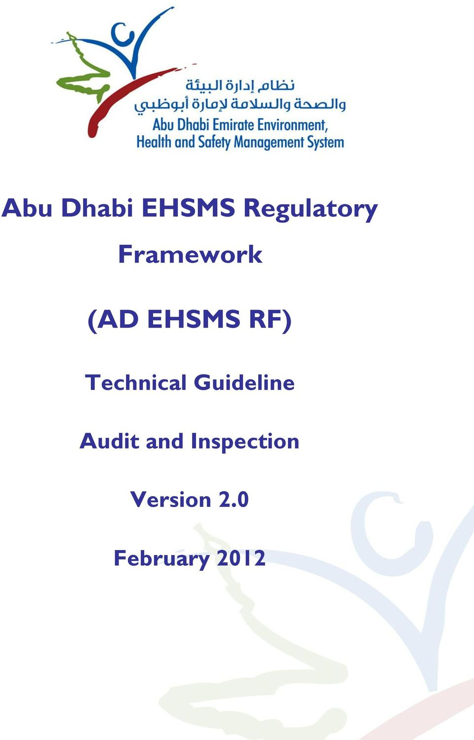 Technical Guideline Audit and