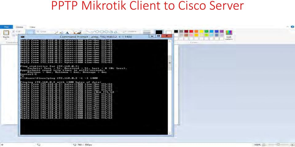 Godinich Consulting  VPN's Between Mikrotik and 3rd Party Devices - PDF