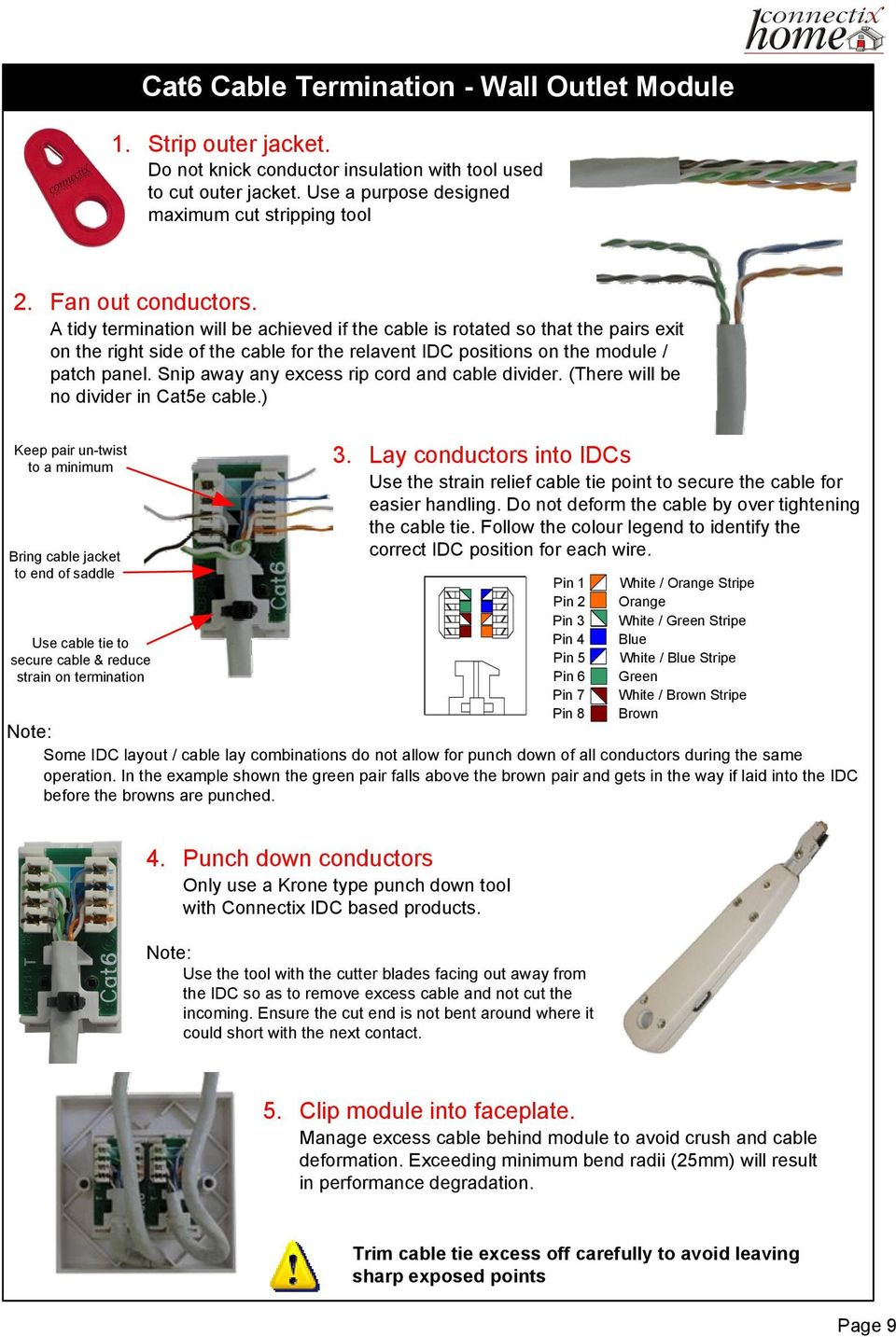 Structured Cabling Introduction Amp Installation Guide Pdf