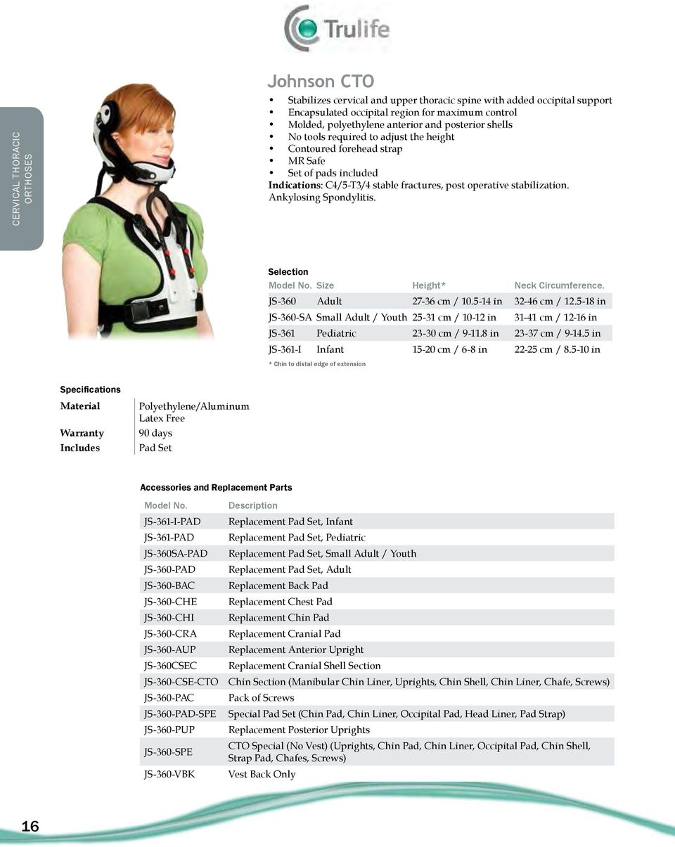 Our Products and Services - PDF