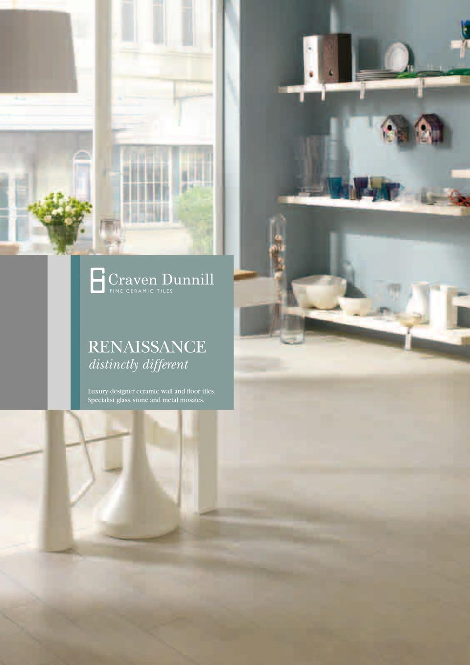 RENAISSANCE distinctly different. Luxury designer ceramic wall and ...
