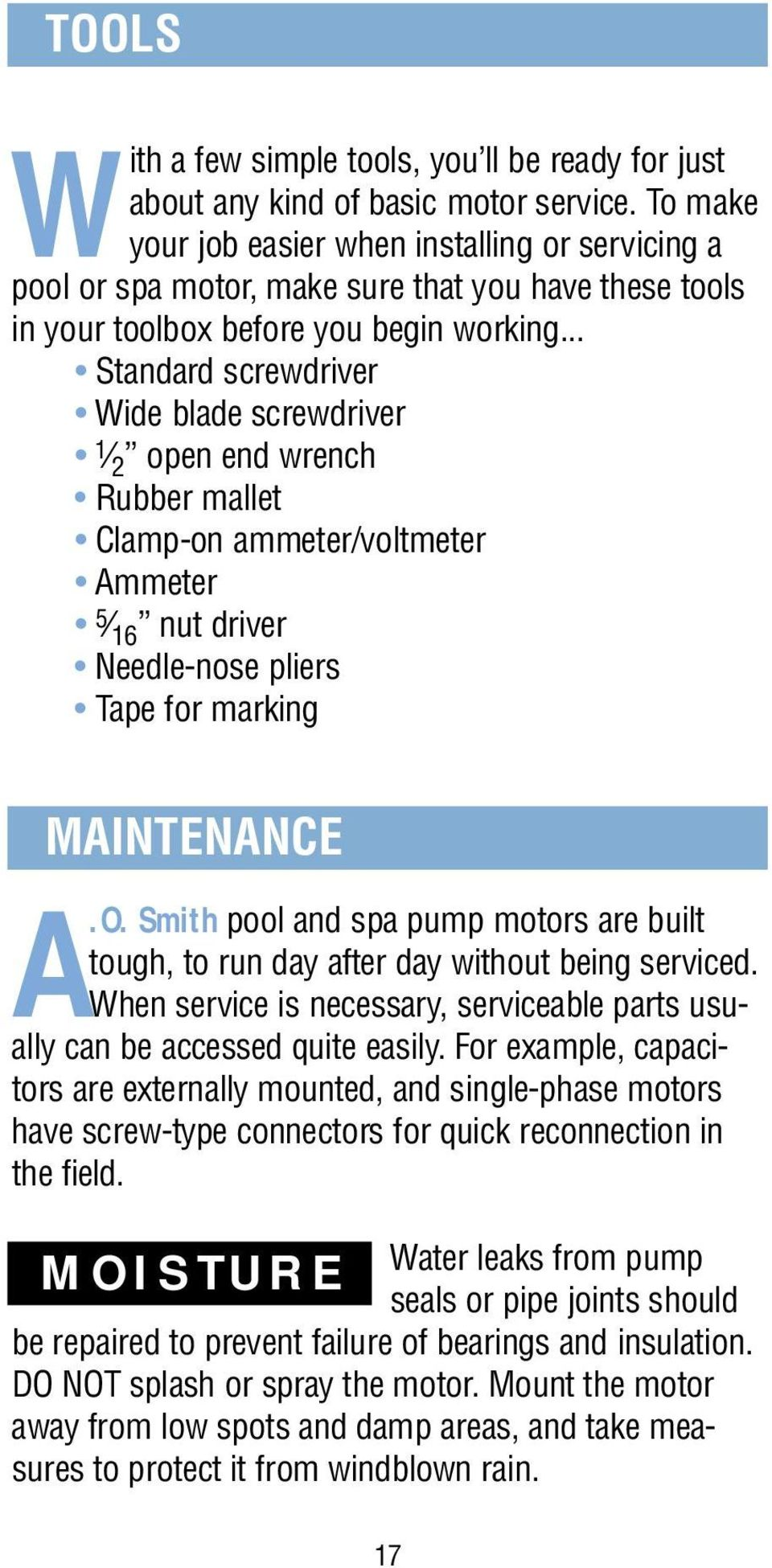 Century Pool Spa Motor Manual Pdf When The Switch Is Open Voltmeter Reads 60 V And It S T A N D Rd Scre W R I E Wide Blade 1 2 End Wre