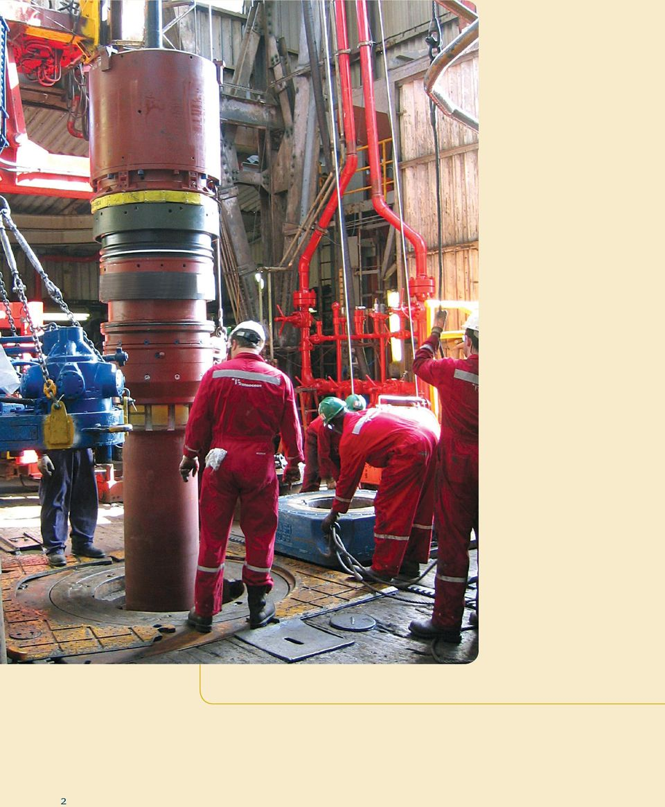 Subsea Drilling Systems - PDF Free Download