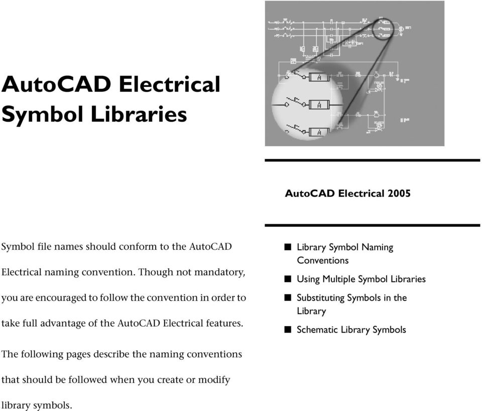 Electrical Symbol Library Image collections - definition of