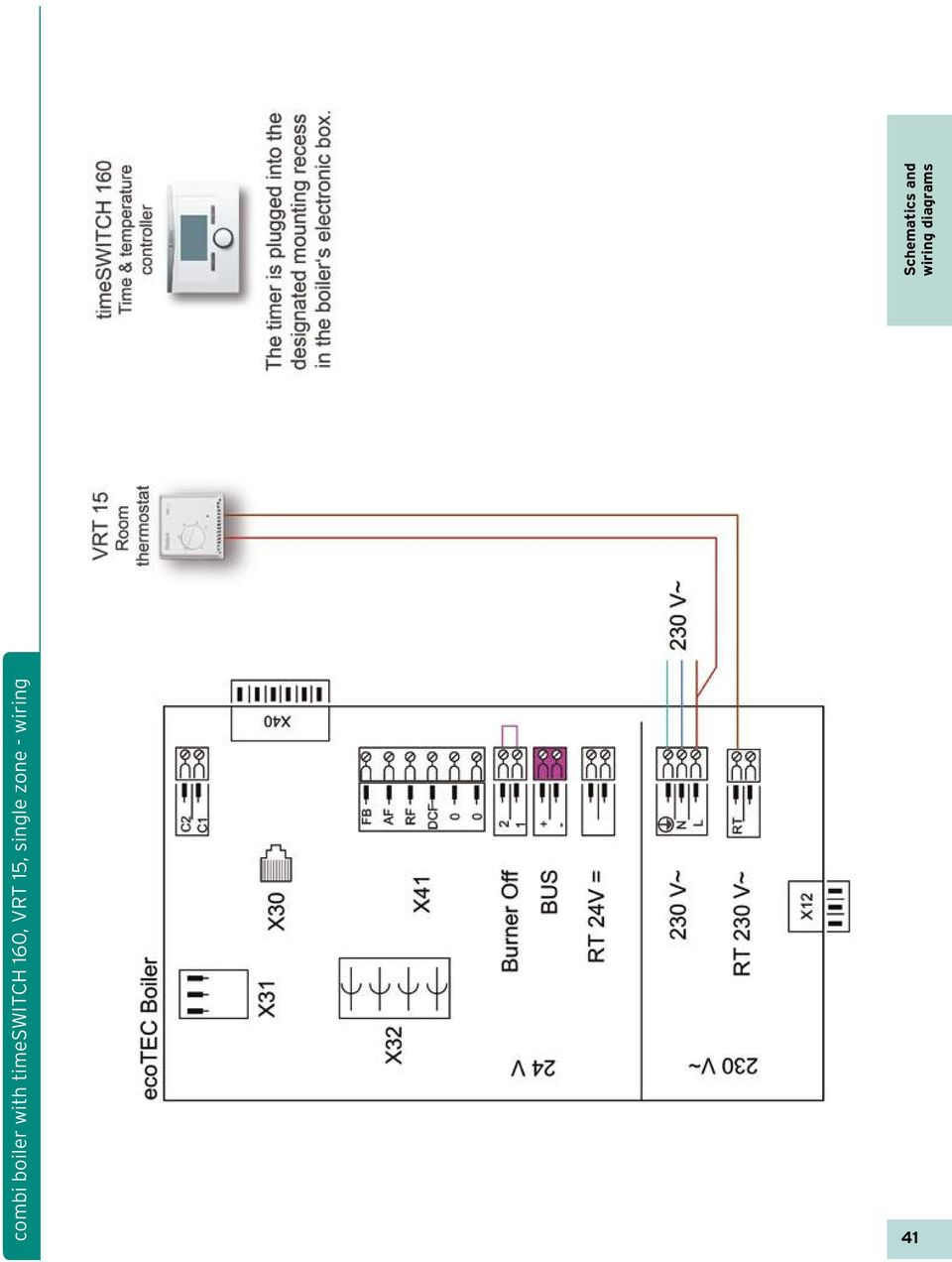 Why Vaillant Because The Ecotec Delivers Day In Day Out Vaillant Ecotec Boiler Range The Technical Brochure Pdf Free Download