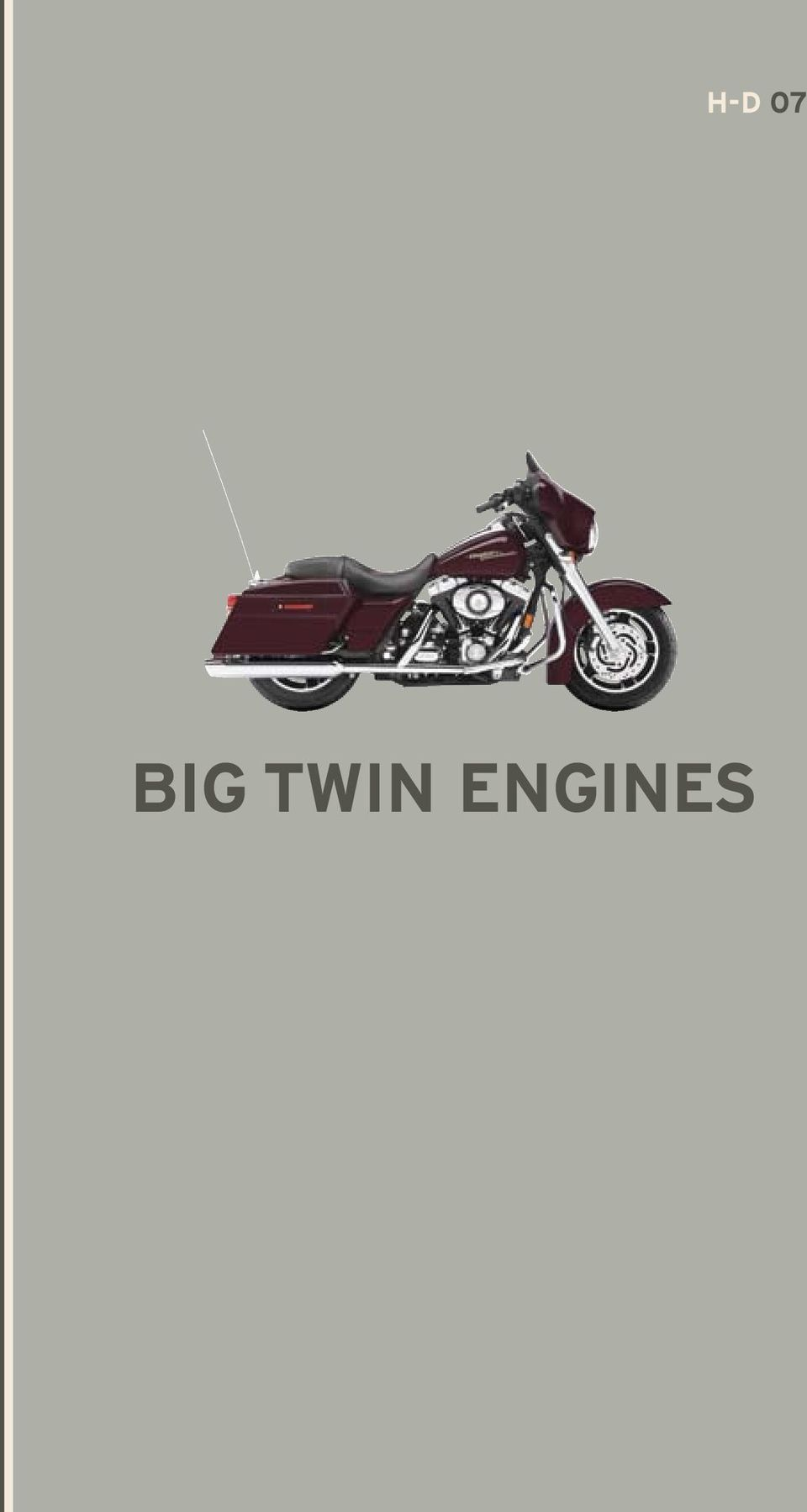 Harley Davidson University Tech N Ical F Or U M 2007 Model Year Pdf 2009 Fuse Box Location 10 Technical Forum Big Twin New Cam 96 Engine Powertrain Specifications Displacement Cu In Cc Up From 88 Achieved By Stroke
