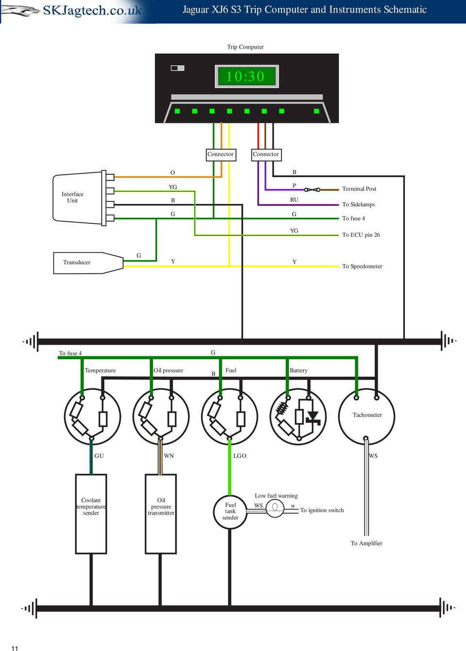 1994 Jaguar Xj6 Right Fuse Box Car Wiring Diagram