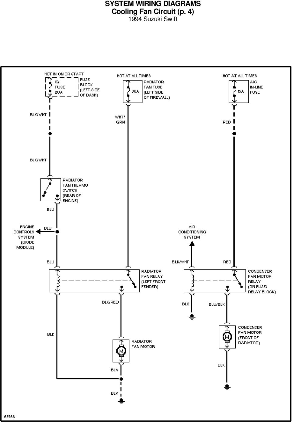 Air Conditioner Schematic Wiring Diagram Swift Gti Schematics Home Compressor Images Gallery