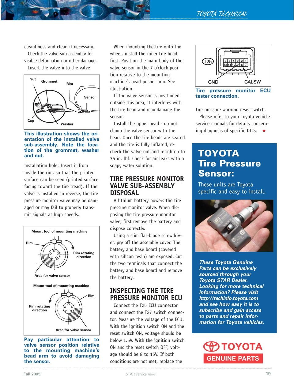 Toyota Tacoma 2015-2018 Service Manual: Four Wheel Drive (4WD) Range Signal Circuit Range Performance (P279E)