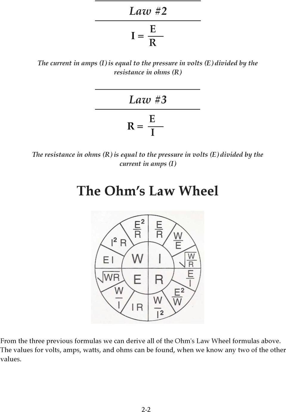 Ohm s Law  George Simon Ohm - PDF