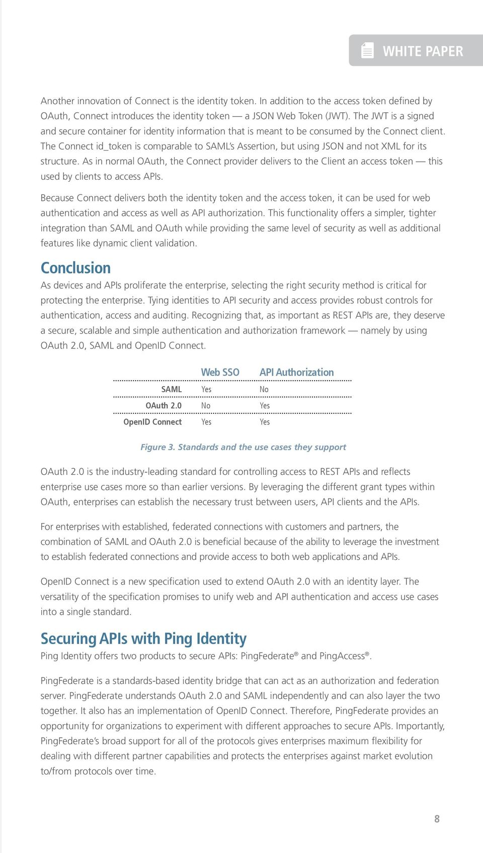 How to Extend Identity Security to Your APIs - PDF