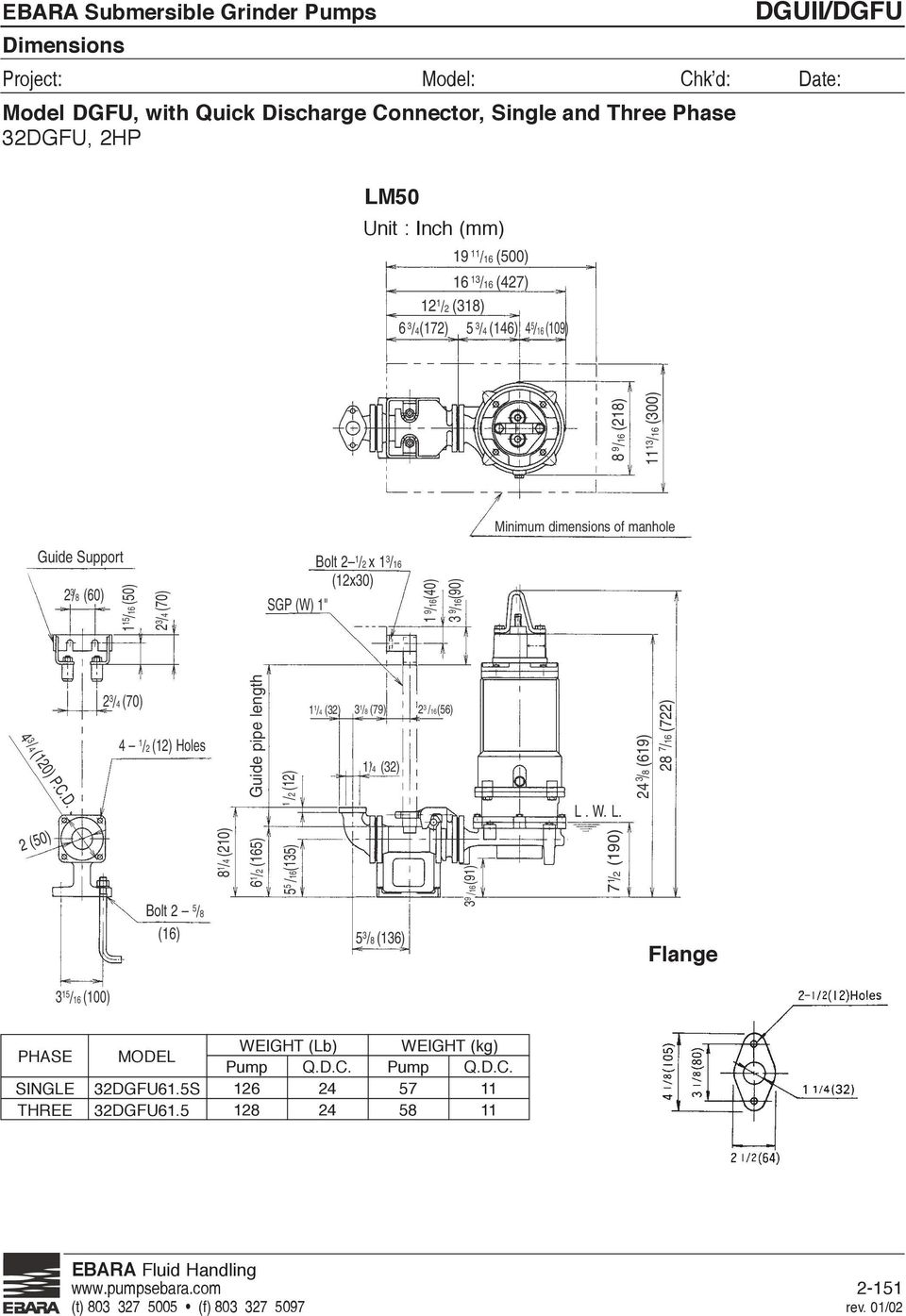 Project Model Chk D Date 32dguii615s Pdf Air Conditioning C60 Overhead System Wiring Diagram G Models For 2 50 3 70 Holes