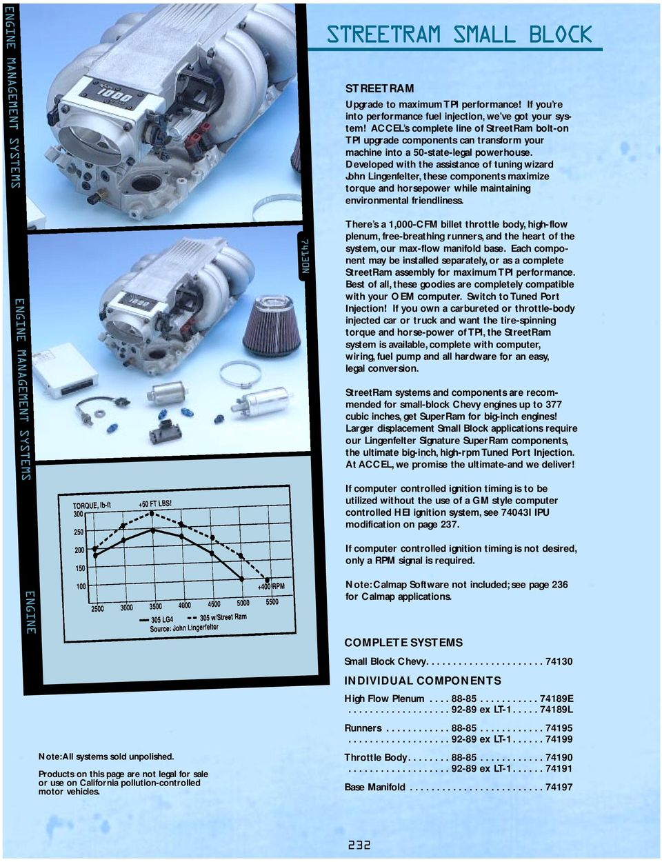 Engine Management Systems Pdf Timing A 350 Chevy Developed With The Assistance Of Tuning Wizard John Lingenfelter These Components Maximize Torque And Horsepower