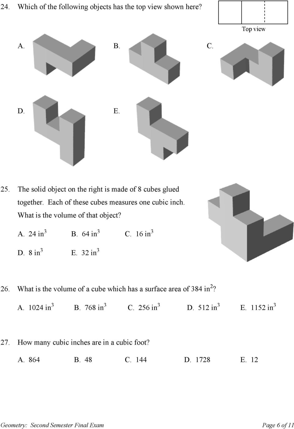 Advanced Geometry Semester Exam Review Renault Megane Wiring Diagrams Dvd 20022008 Ebay Image Of Page 1 Array Sandia High School Second Final Mark The Rh Docplayer Net