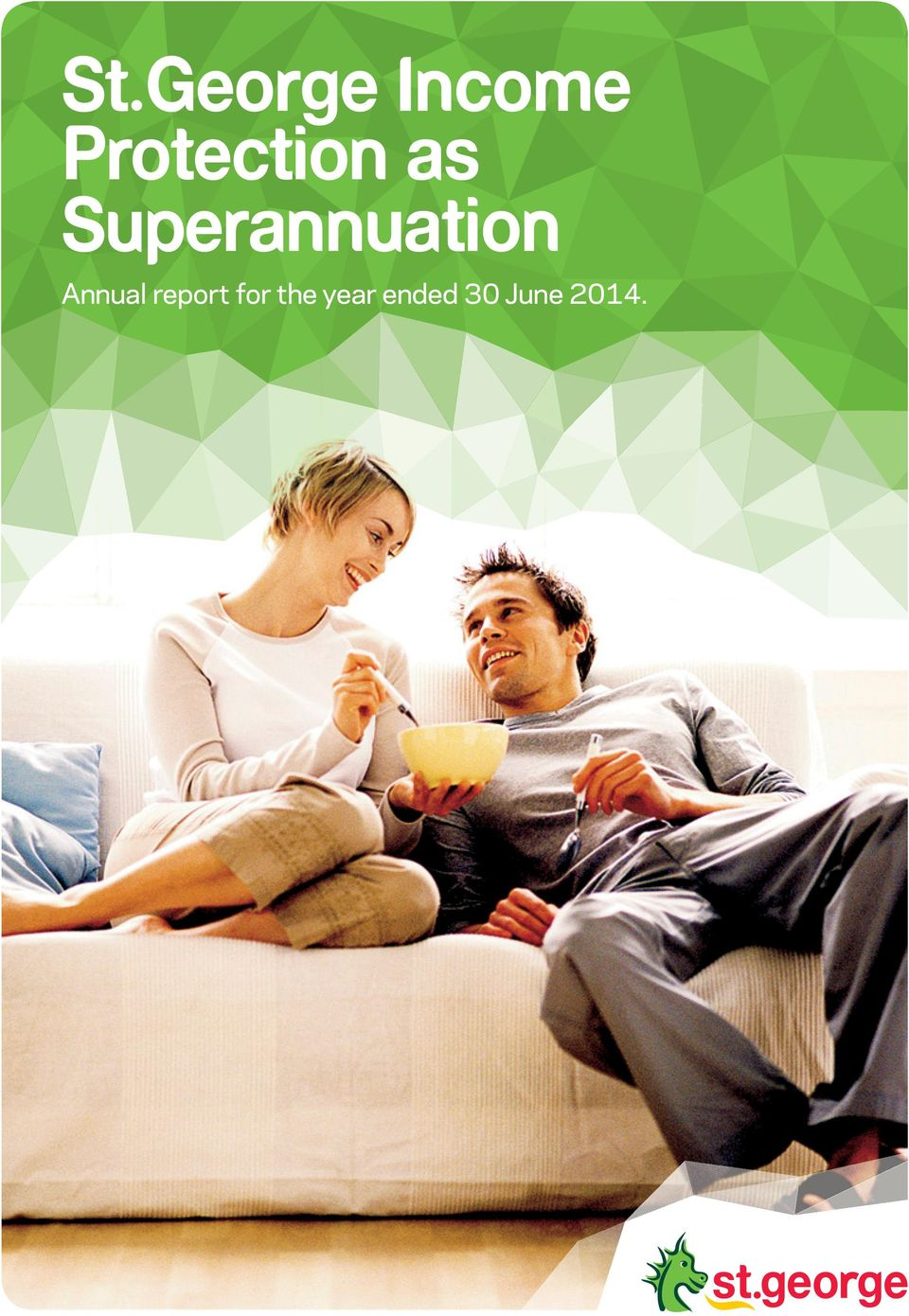 Superannuation Annual