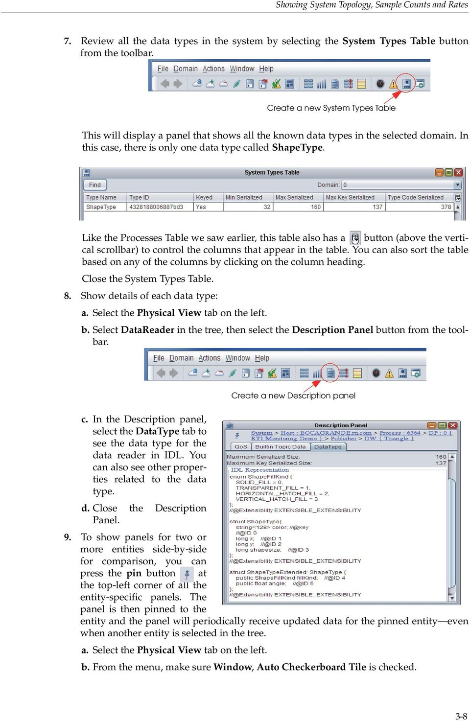 RTI Monitor  Getting Started Guide - PDF