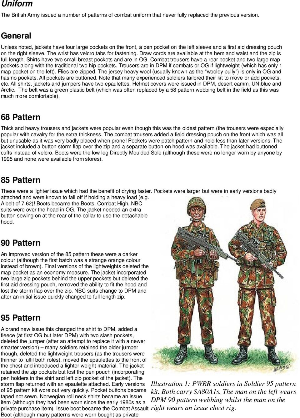 How many times have the epaulettes of the army general changed