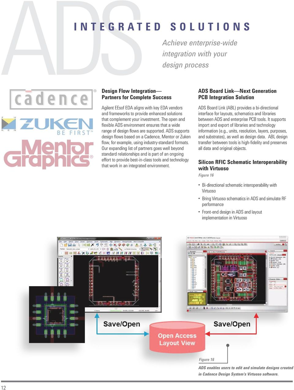 Advanced Design System Pdf Free Circuit Simulatorcircuit And Simulation Software List Ads Supports Flows Based On A Cadence Mentor Or Zuken Flow For Example