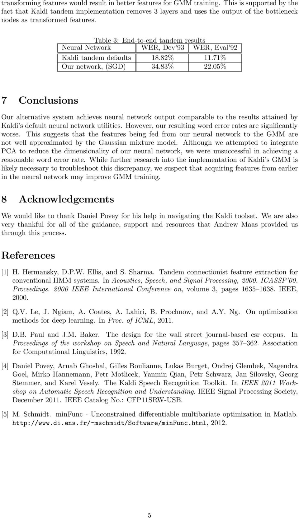 Improvement of an Automatic Speech Recognition Toolkit - PDF