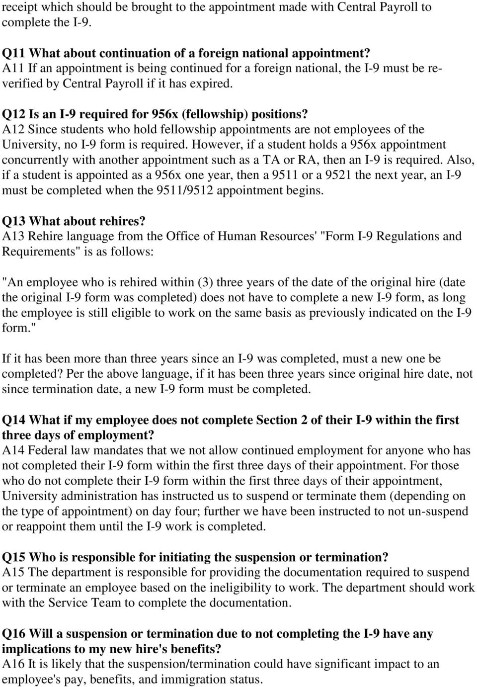 I-11 Requirements and Compliance with Federal Law - PDF